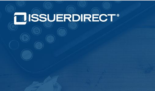 Issuer Direct logo