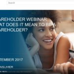 iConsumer Shareholder Webinar