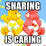 Referral Program – Sharing is Caring