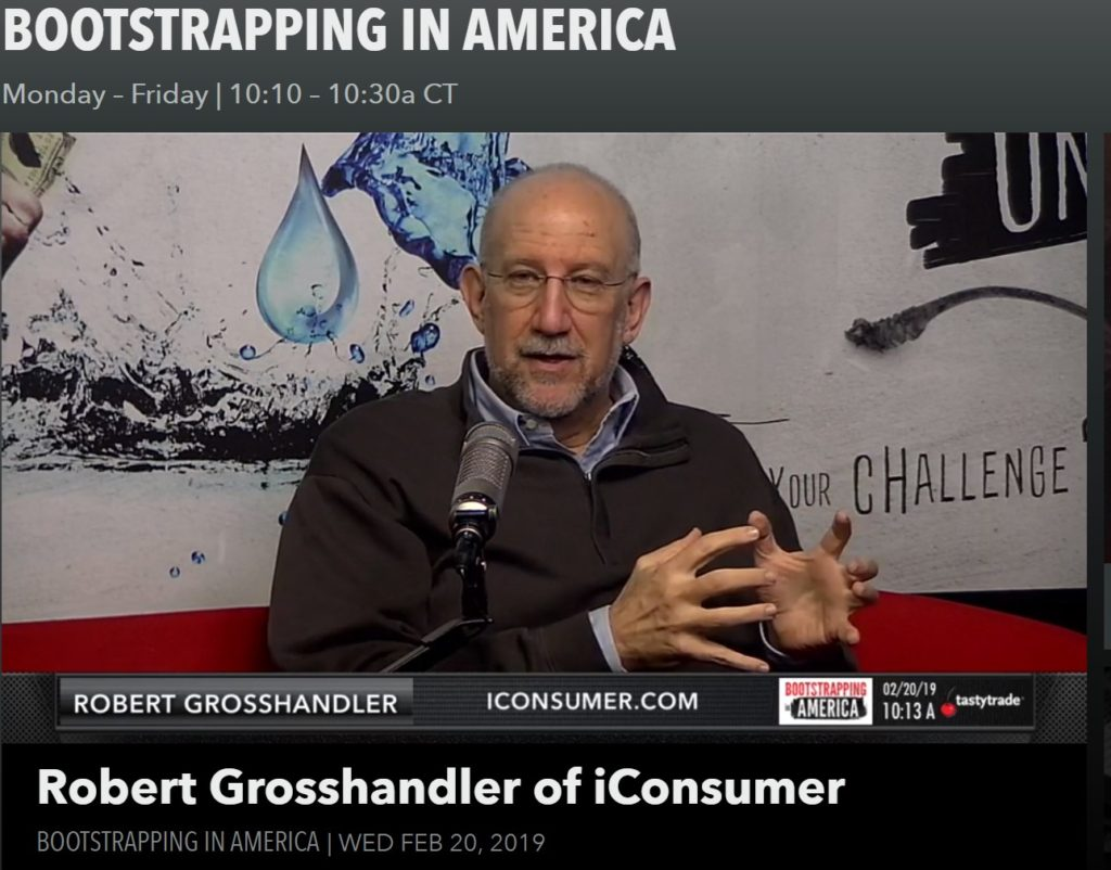 Robert Grosshandler